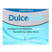 Dulcosoft Laxatif Doux Sachets