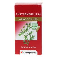Arkogélules Chrysanthellum