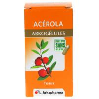 Arkogélules Acerola