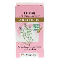 Arkogélules Thym