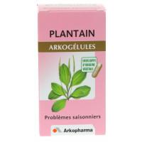 Arkogélules Plantain