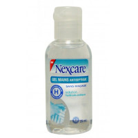 Gel  Mains Antiseptique Nexcare