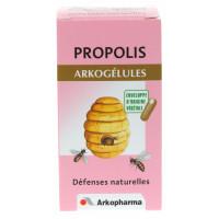 Arkogélules Propolis