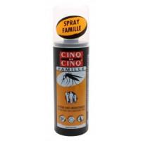 Famille Lotion Anti-moustiques