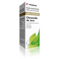 Citronnelle de Java - Huile...