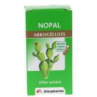 Arkogélules Nopal