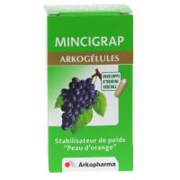 Arkogélules Mincigrap