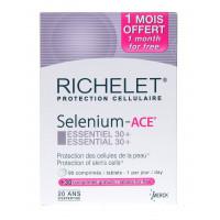 Sélénium ACE Essential 30+ Offre...
