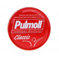 Pulmoll Pastilles Classic Rouge