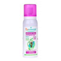 REPULSIF POUX Spray