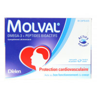 Molval Protection Cardiovasculaire