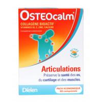 Ostéocalm Préserve la santé des...