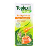 Toplexil Phyto Toux Sèche ou Grasse