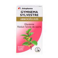 Arkogélules Gymnema Sylvestre