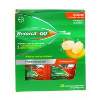 Berocca N Go Vitamines Comprimés...