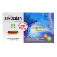 ArkOcéan Magnésium Marin Vitamine...