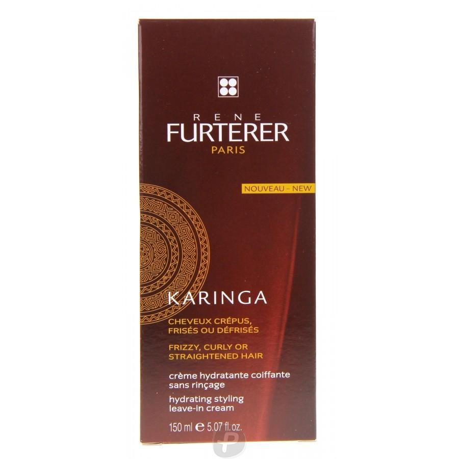 furterer karinga cr me hydratante coiffante cheveux cr pus fris s et d fris s pharma360. Black Bedroom Furniture Sets. Home Design Ideas