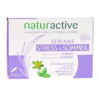 Sériane STRESS & SOMMEIL