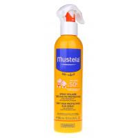 Spray Solaire Très Haute...