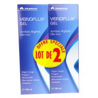 Veinoflux Gel Effet Froid Jambes...