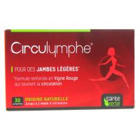 Circulymphe - Nouvelle Formule...
