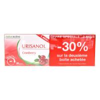 Urisanol Cranberry Gélules Offre...