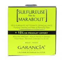 Sulfureuse Pâte du Marabout - Pâte...