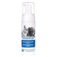Pet Care - Mousse Nettoyante 2 en 1
