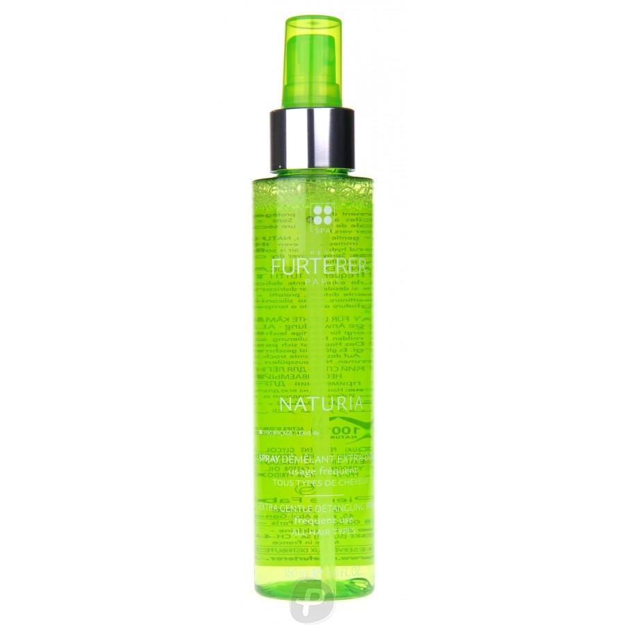 furterer naturia spray d m lant extra doux pour tous types de cheveux pharma360. Black Bedroom Furniture Sets. Home Design Ideas