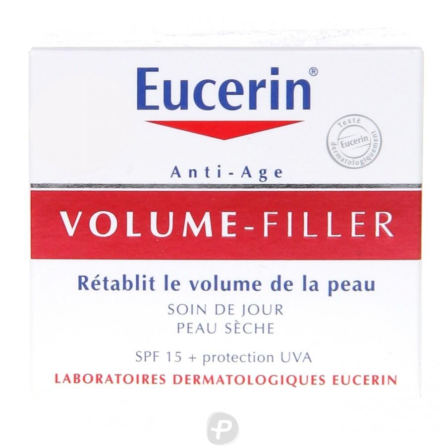 Eucerin volume filler soin de jour peau s che pharma360 for Soins de jour ikea