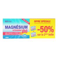 Urgovital Magnesium Vitamine B6 -...