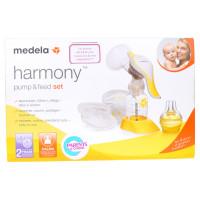 Harmony Tire-Lait Manuel+ Calma...