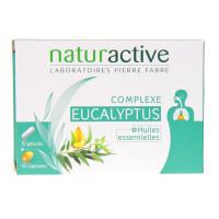 COMPLEXE Eucalyptus + Huiles...