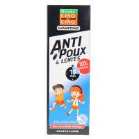 Natura Shampooing Anti Poux + Lentes
