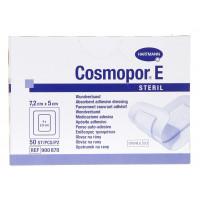 Cosmopor E 7,2 cm x 5 cm 50...