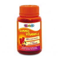 PEDIAKID Gommes Vitamine C