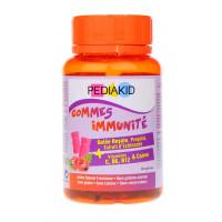 PEDIAKID Gommes Immunité