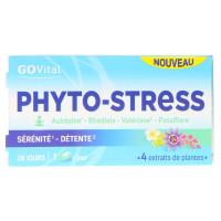 GoVital Phyto-Stress Sérénité Détente