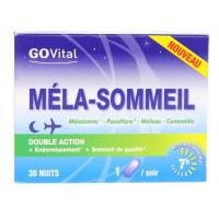 GoVital Méla-Sommeil