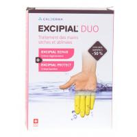 Excipial Duo Protect et Repair