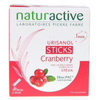 Urisanol Cranberry Sticks