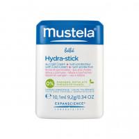 Hydra-Stick au Cold cream...