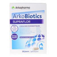 ArkoBiotics Supraflor ferments...