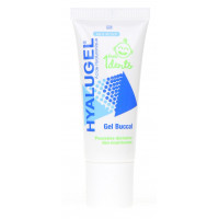Hyalugel Gel Buccal 1ères Dents
