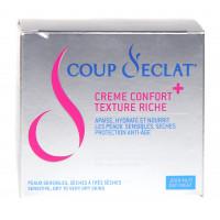 Crème Confort+ Texture Riche