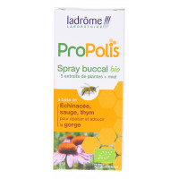 Propolis Spray Buccal Bio