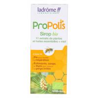Propolis Sirop Bio