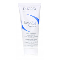 Kelual DS Gel Moussant Visage