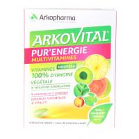 Arkovital Pur'Énergie