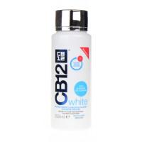 CB 12 White Bain de bouche